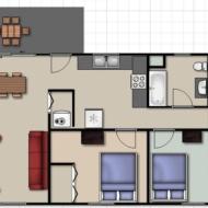 4a floor plan